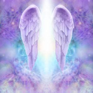 Communication angélique