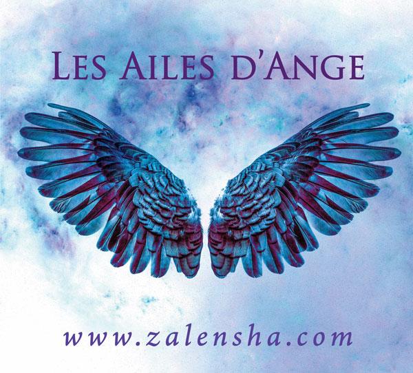 Blog : Les Ailes d'Ange